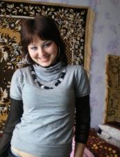 Alina from Ukraine 28 y.o.