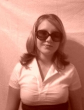 Darya 31 y.o. from Russia