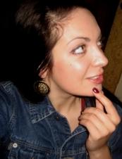 Elizaveta from Russia 31 y.o.