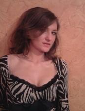 Aleksandra 28 y.o. from Russia