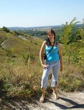 Alena 28 y.o. from Ukraine