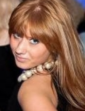 Alina 29 y.o. from Russia