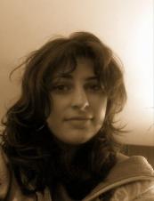 Alina 31 y.o. from Ukraine