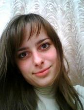 Alina 27 y.o. from Ukraine
