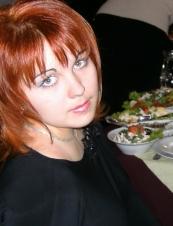 Alinka 30 y.o. from Ukraine
