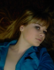 Anastasiya 28 y.o. from Ukraine