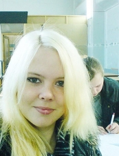 Anastasiya 29 y.o. from Russia