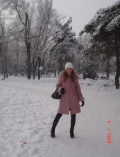 Anastasiya from Ukraine 29 y.o.