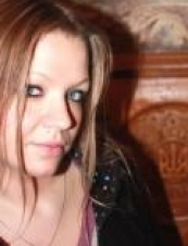 Ann 31 y.o. from Ukraine
