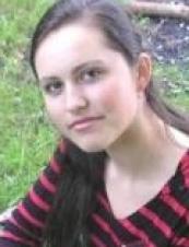 Ann 30 y.o. from Ukraine