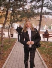Anna 29 y.o. from Ukraine