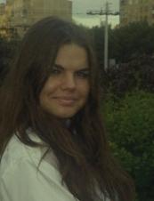 Anna 29 y.o. from Belarus