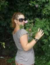 Anna 27 y.o. from Ukraine