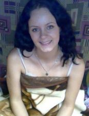 Anya 28 y.o. from Russia