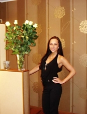 Arina 30 y.o. from Latvia