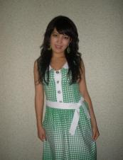 Ayjan from Uzbekistan 32 y.o.