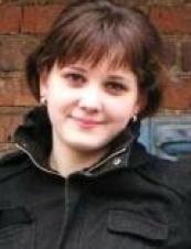 Boldyreva from Russia 28 y.o.
