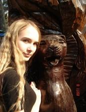 Darya from Russia 29 y.o.