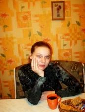 Darya 31 y.o. from Russia