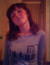 Dasha from Russia 27 y.o.