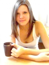 Dashulya 29 y.o. from Russia