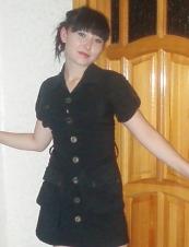Dinara 26 y.o. from Russia