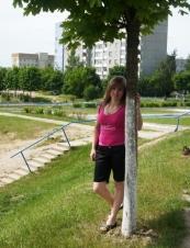 Ekaterina 27 y.o. from Belarus