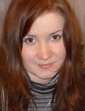 Ekaterina from Russia 28 y.o.