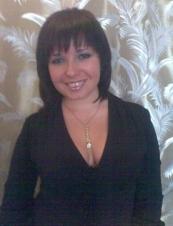Elena from Ukraine 33 y.o.