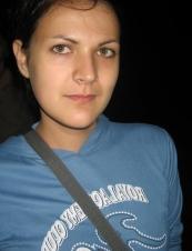 Elena 30 y.o. from Russia
