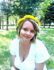 Evgeniya 29 y.o. from Russia