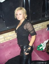 Evgeniya 27 y.o. from Ukraine