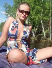 Evgeniya from Russia 29 y.o.