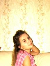 Evgeniya 28 y.o. from Russia