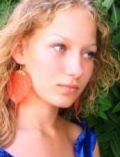 Evgeniya from Ukraine 27 y.o.