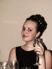 Helen 30 y.o. from Russia