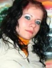 Inna 31 y.o. from Belarus