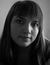 Irina from Russia 30 y.o.