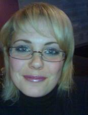 Irina 29 y.o. from Ukraine