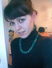 Irina from Belarus 30 y.o.