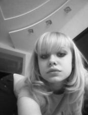 Irina 26 y.o. from Belarus