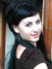Iulea 28 y.o. from Moldova
