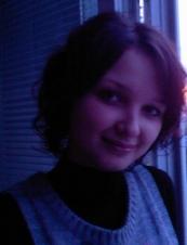 Katenka 30 y.o. from Ukraine