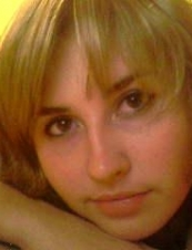Katerina 31 y.o. from Russia