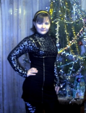 Katerina from Russia 32 y.o.