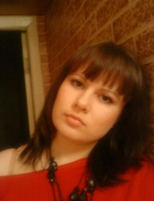 Katherine from Russia 26 y.o.