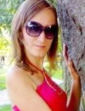 Katya 29 y.o. from Ukraine