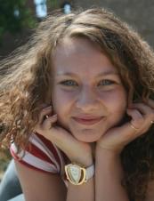 Katyusha from Ukraine 30 y.o.