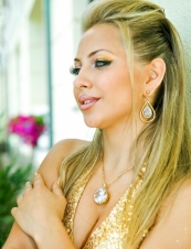 Krisnina from Ukraine 30 y.o.