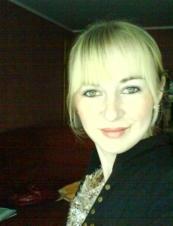 Krista 32 y.o. from Belarus